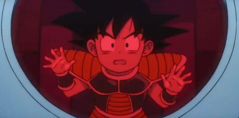 Selecta Visión confirma la llegada de Dragon Ball Super: Broly a los cines de España