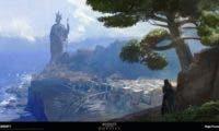 Ubisoft comparte el trabajo artístico de Assassin´s Creed Odyssey