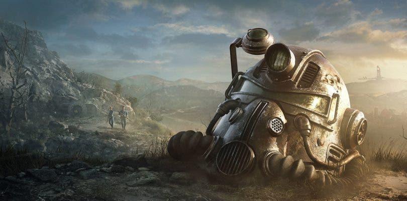 Bethesda lanza un comunicado a los jugadores de Fallout 76 de cara al lanzamiento