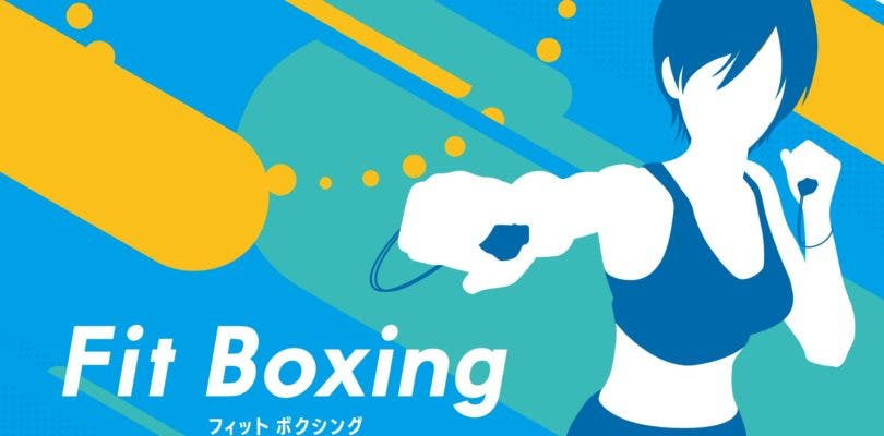 Fitness Boxing llegará el próximo diciembre a Nintendo Switch