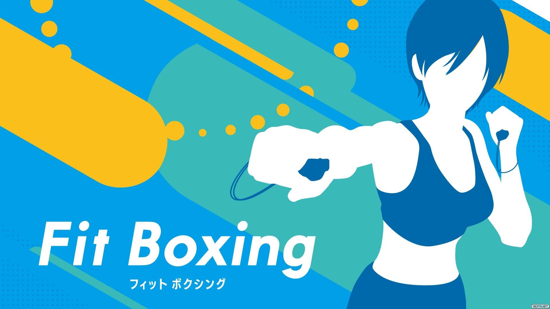 Imagen de Fitness Boxing llegará el próximo diciembre a Nintendo Switch