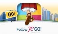 Llega Follow JC Go!, la aplicación que te permitirá encontrar personajes bíblicos