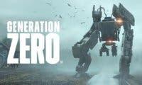 Generation Zero, de Avalanche Studios, llega hoy a las tiendas físicas y digitales