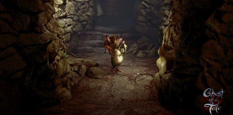 La entrañable aventura de Ghost of a Tale pondrá rumbo a consolas muy pronto
