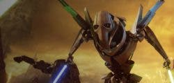 Grievous llegará a Star Wars Battlefront II la semana que viene