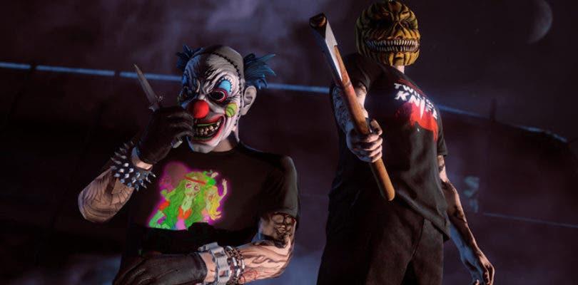 Llega el terror a GTA Online con el nuevo evento de Halloween 2018