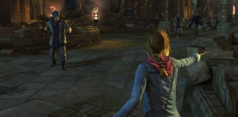 Warner Bros. bloquea el gameplay del supuesto Harry Potter: Magic Awakened