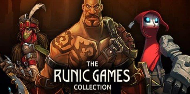 Parte del equipo de Runic Games prepara un exclusivo para PC en su nuevo estudio