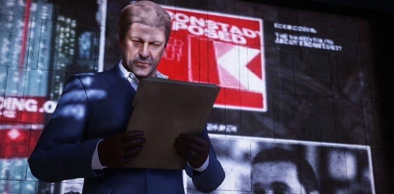 Sean Bean se luce en el tráiler de lanzamiento live-action de Hitman 2