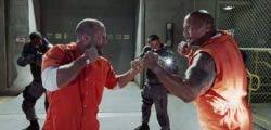Dwayne Johnson comparte una primera imagen de Hobbs and Shaw, el spin-off de Fast and Furious