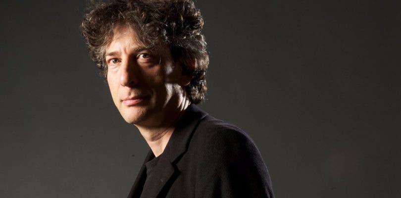El creador de American Gods, Neil Gaiman, se casa con Amazon Studios