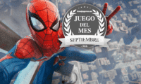 Marvel's Spider-Man es nuestro Juego del Mes de septiembre