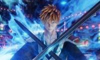 Impresiones beta cerrada Jump Force: el crossover manga definitivo