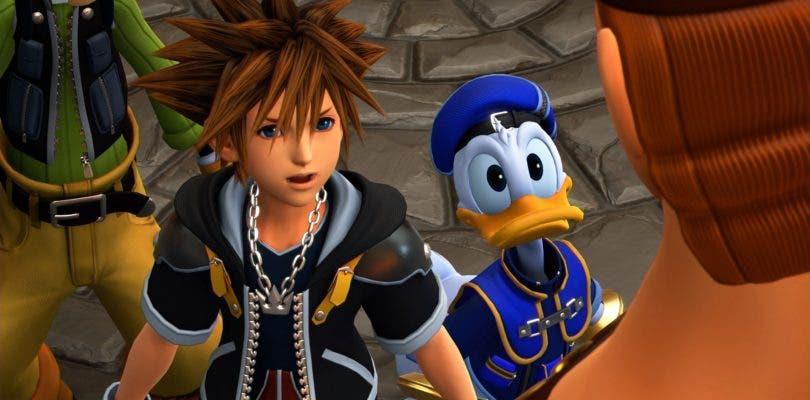 Desvelada la lista completa de trofeos en Kingdom Hearts III