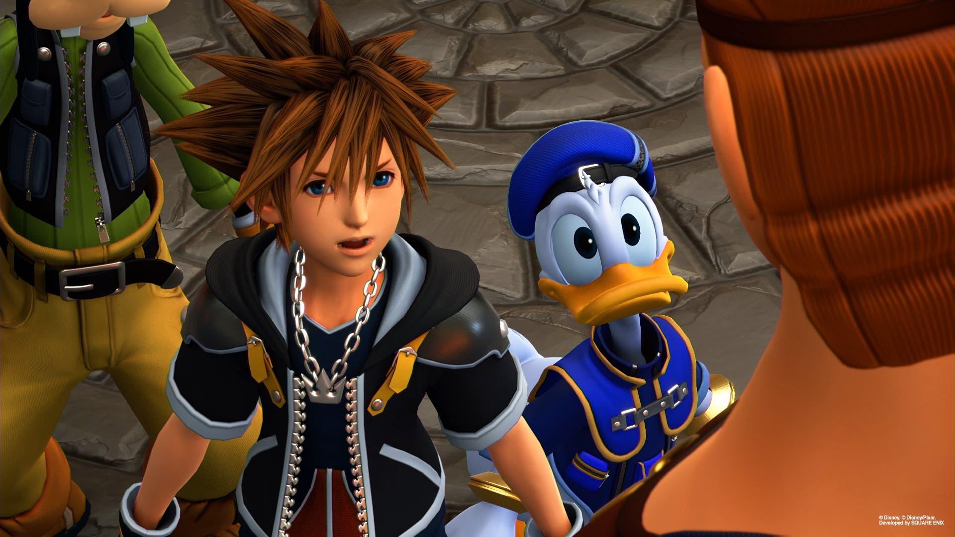 Imagen de ¿Kingdom Hearts IV? Square Enix confirma el desarrollo de un nuevo título de la saga