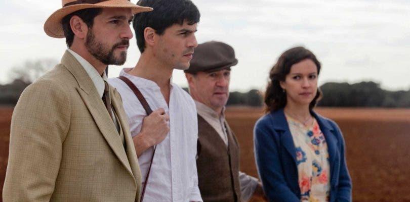 La segunda temporada de La República: 14 de Abril se estrena en el late night