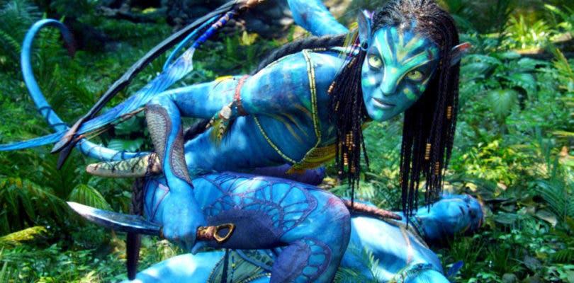 Avatar 2 y sus tres secuelas estrenan nuevo logotipo oficial