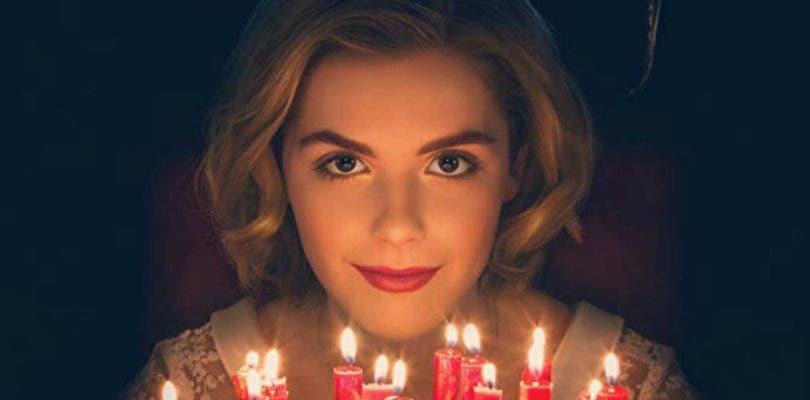 El rodaje de la segunda temporada de Las escalofriantes aventuras de Sabrina ya ha comenzado
