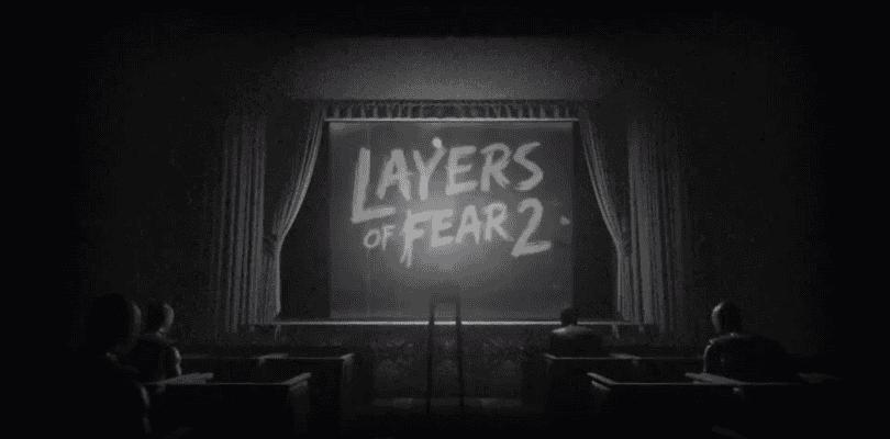 Layers of Fear 2 se presenta de forma oficial con un primer tráiler