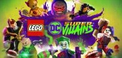 LEGO DC Súper-Villanos