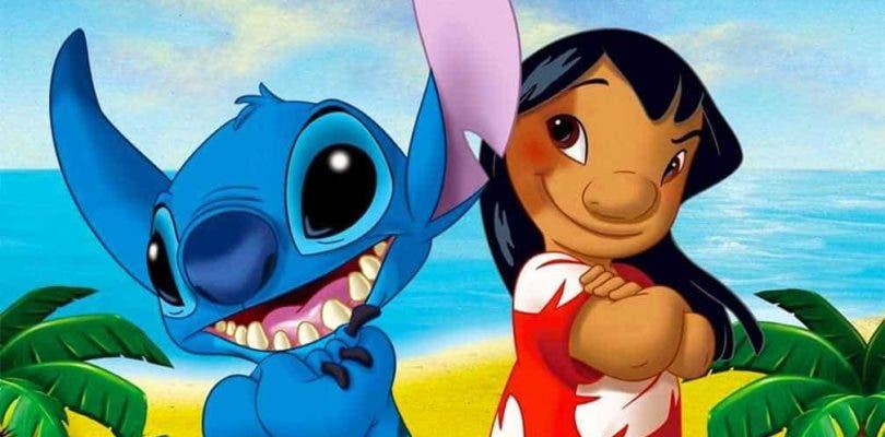 Disney también hará una versión live-action de Lilo & Stitch