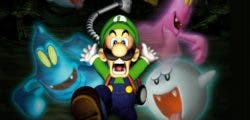 Luigi's Mansion estrena nuevo tráiler en Nintendo 3DS antes de su lanzamiento