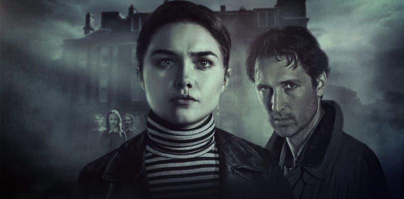 Netflix lanza el terrorífico tráiler de su nueva película, Malevolent
