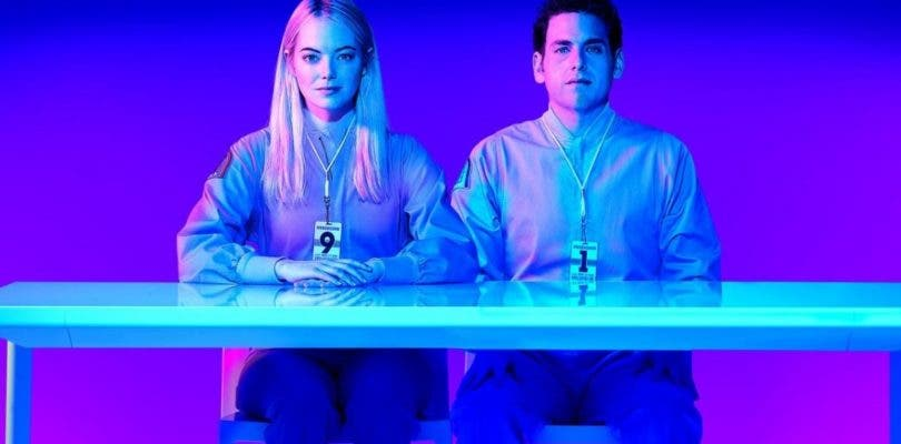 El showrunner de Maniac asegura que la serie no tendrá segunda temporada