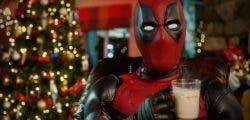 La versión navideña de Deadpool 2 solo contará con 15 minutos nuevos de metraje