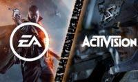 Activision Blizzard y Electronic Arts aumentan sus beneficios por sus servicios