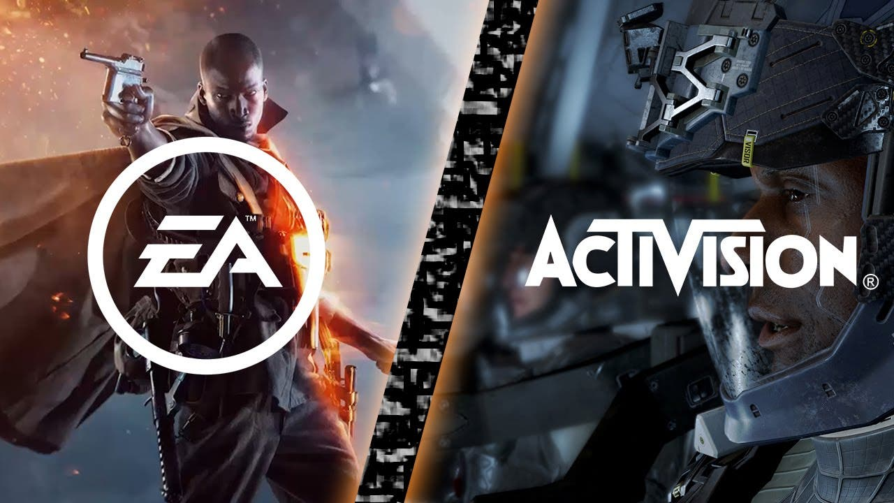 Imagen de Activision Blizzard y Electronic Arts aumentan sus beneficios por sus servicios