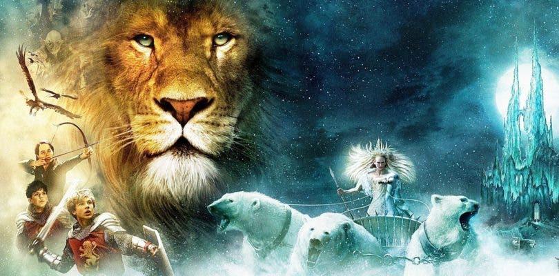 Netflix llega a un acuerdo para producir series y películas de Las Crónicas de Narnia