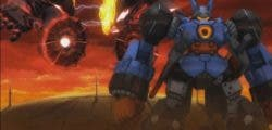 LEVEL-5 mostrará novedades de Megaton Musashi en diciembre
