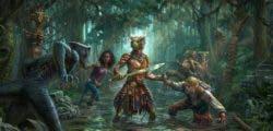 Así es Murkmire, el nuevo DLC cargado de historia de The Elder Scrolls Online