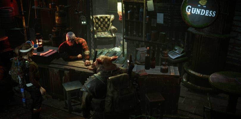 Conocemos los requisitos mínimos para poder disfrutar de Mutant Year Zero en PC