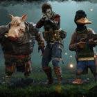Mutant Year Zero: Road to Eden se luce en su tráiler de lanzamiento