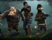Análisis Mutant Year Zero: Road to Eden