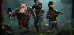 Mutant Year Zero se confirma en Nintendo Switch para este verano