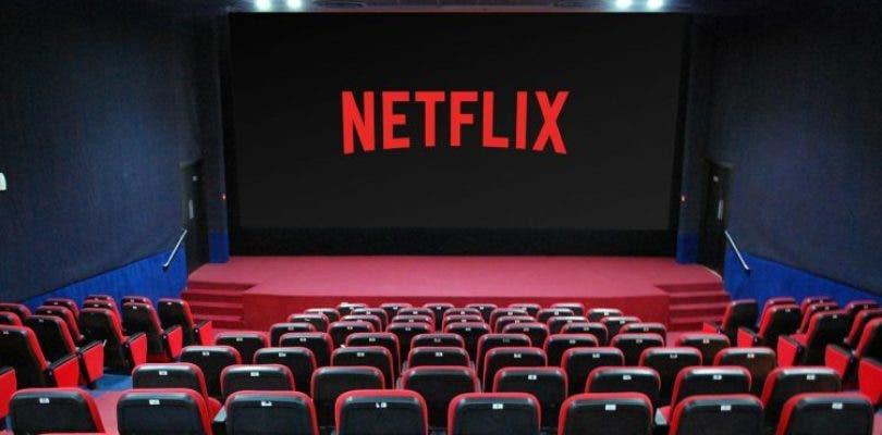 Netflix está cerrando la compra de su primer estudio cinematográfico