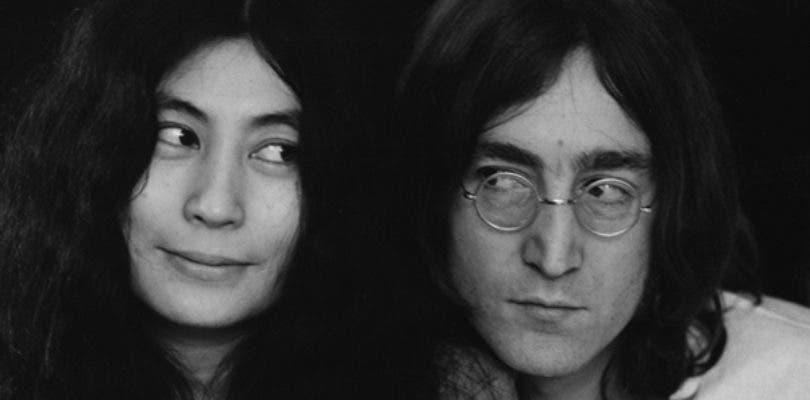 Universal está desarrollando una película sobre la historia de amor entre John Lennon y Yoko Ono