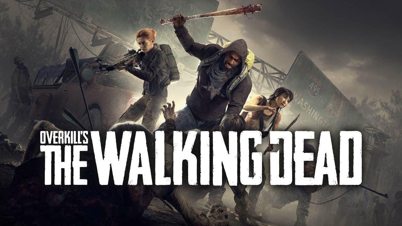 Imagen de OVERKILL's The Walking Dead se actualiza y añade una nueva misión gratuitamente
