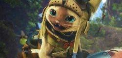 Monster Hunter Frontier Z tendrá un crossover con NieR: Automata