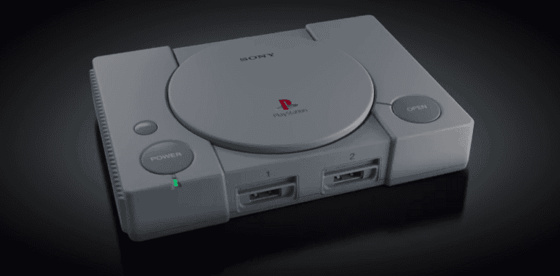PlayStation Classic confirma la lista de 20 juegos que incluirá