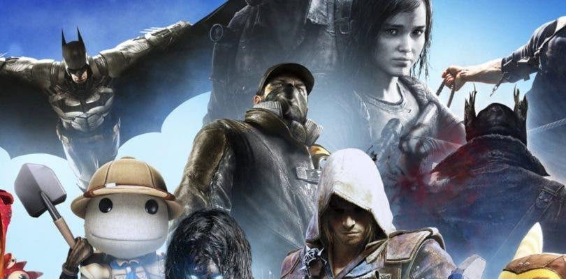 Nuevos juegos de PlayStation 4 se introducen al catálogo de PlayStation Hits