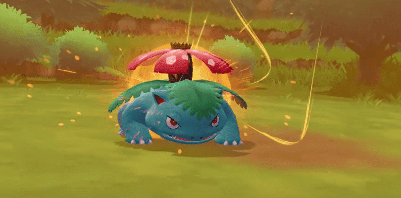 En Pokémon: Let's Go, Pikachu!/Eevee! podremos llegar a Entrenadores Maestros