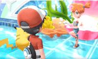 Masuda piensa en una entrega de Pokémon ambientada en un ambicioso mundo abierto