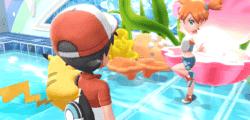 Pokémon: Let's Go, Pikachu!/Eevee! luce su aventura en un nuevo tráiler