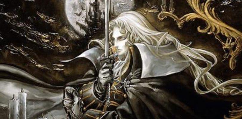 La banda sonora de Castlevania: Symphony Of The Night se lanzará en vinilo