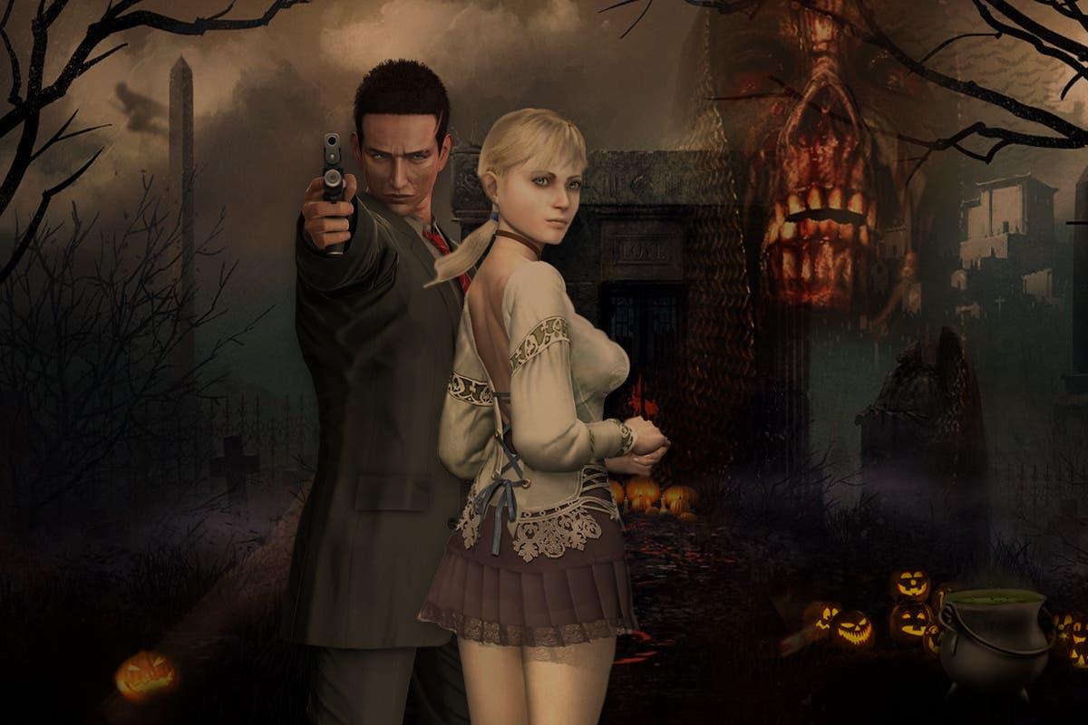 Imagen de 5 títulos de terror atemporales para pasar este Halloween