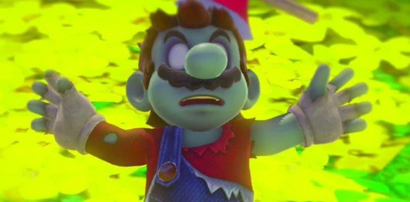 Nintendo America anuncia la llegada de Halloween a My Nintendo